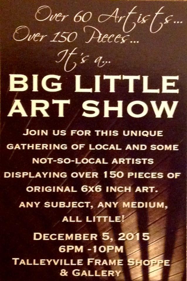 biglittleartshow